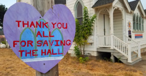 save-the-hall